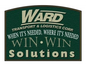 Ward WIN WIN Logo Shield Design RGB (High RES), LTL Carriers, Overnite Transportation