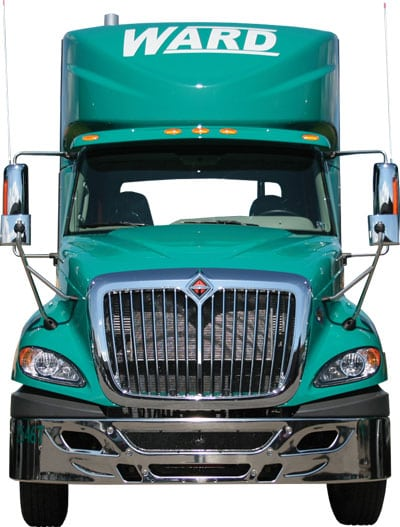 at ward transport logistics less than truckload is our strength weve been doing it for over 85 years and no other ltl carrier can do it better
