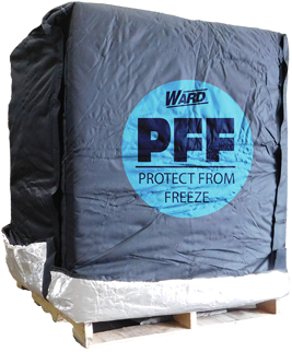 Ward Protect From Freeze Pallet