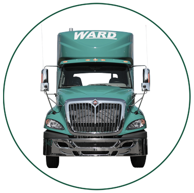 Ward Truck International